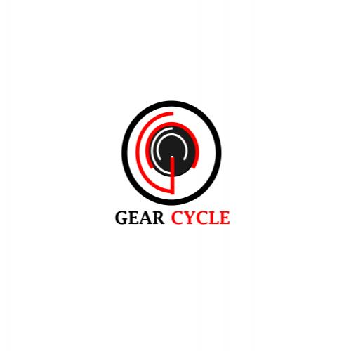 Modern and Futuristic Logo