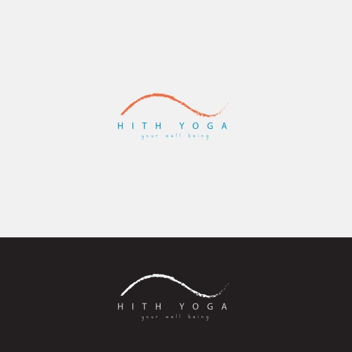 Hith Yoga logo