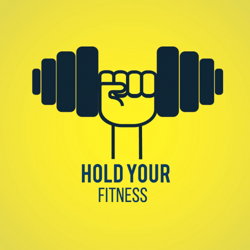 Hold Your Fitness