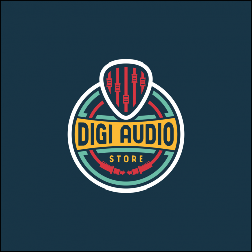 DigiAudio Store
