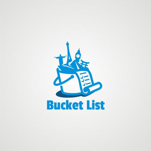 Bucket List logo