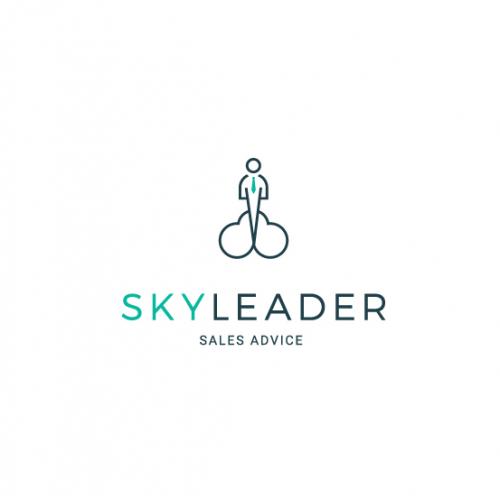 Leadership Business Logo