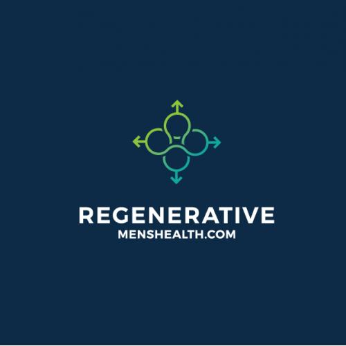 Men Seeking Treatment Logo