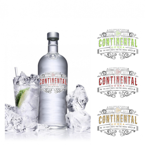 VODKA CONTINENTAL