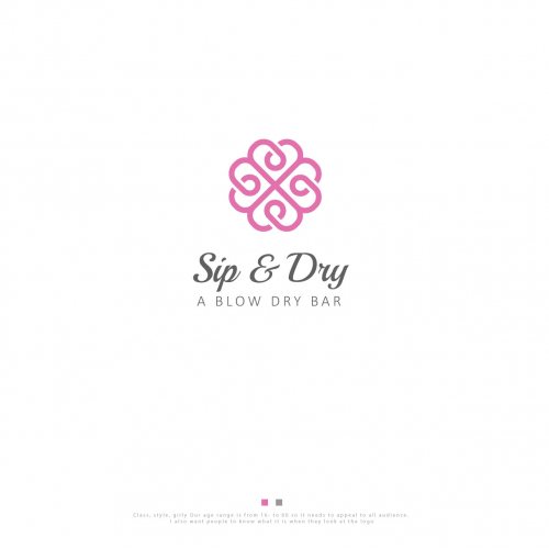 sip and dry