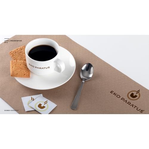 Eko Paratus coffee
