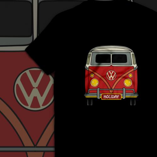 VW Combi Bus
