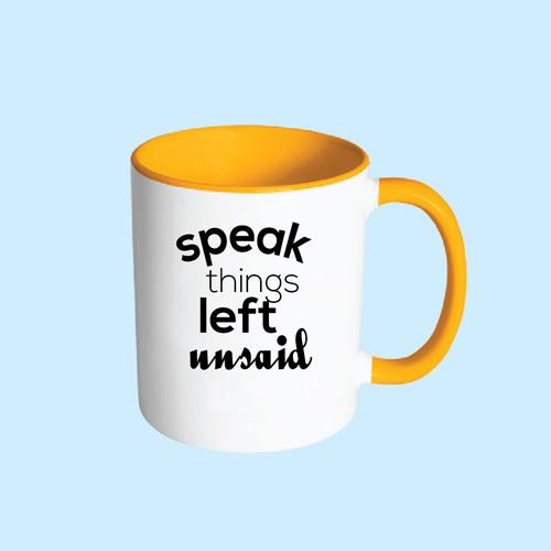 Professional Mug Design