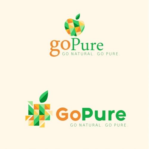 GoPure Logo