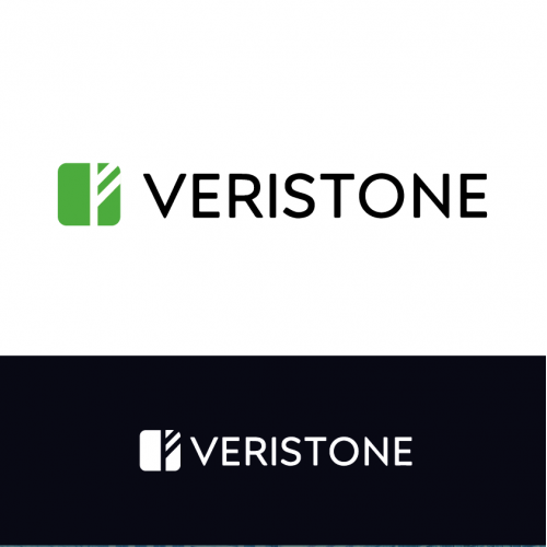 Logo design for Veristone