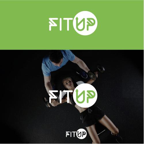 Logo for FItUP