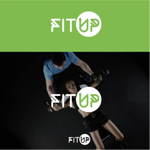 Logo for FItUP