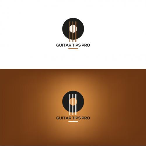 Logo for Guitar Tips Pro