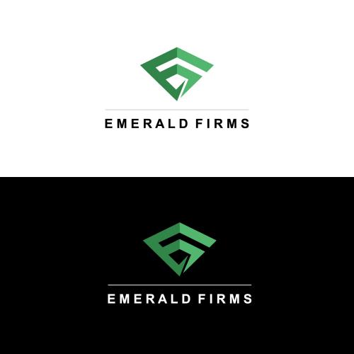 Emerald Firms Logo