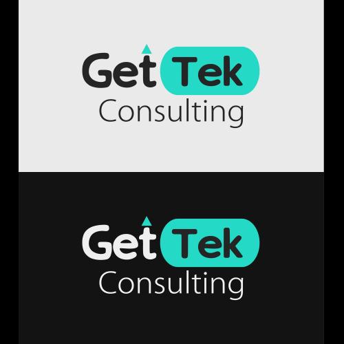 GetTek Consulting Logo