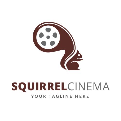 Squirrel Cinema