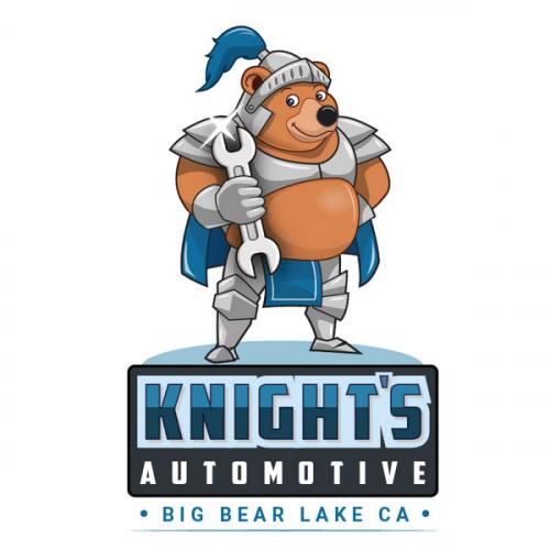 Knight's Automotive