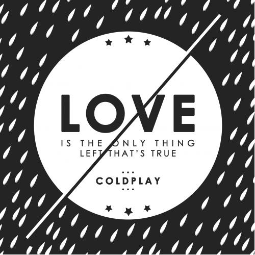 Poster Design - Love