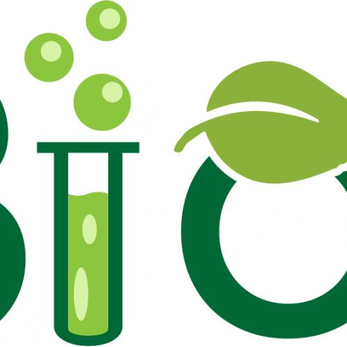 Recent Logo for a CBD Company