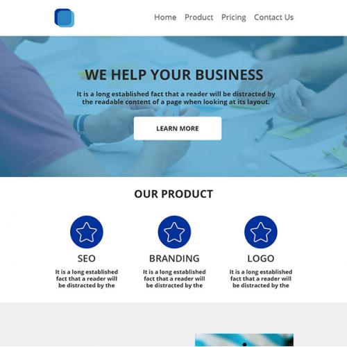 Business Website-1