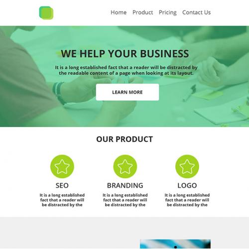 Business website-2