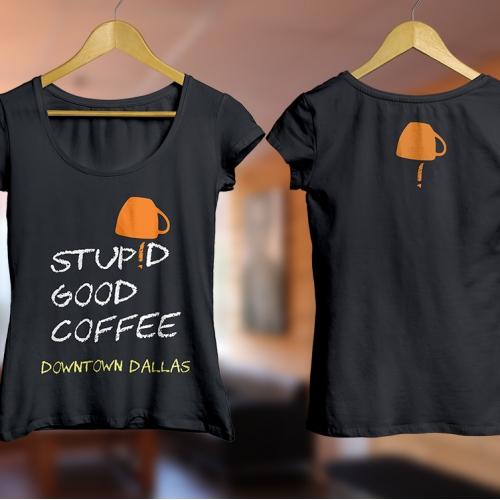 Stupid Good Coffee
