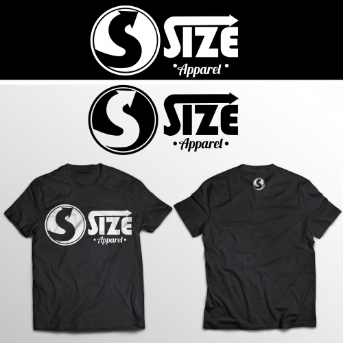 Size Fitness Apparel Design Contest Submission