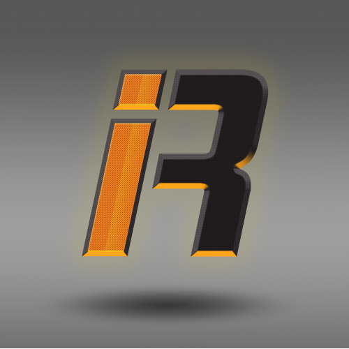 Ian Riley Personal Logo