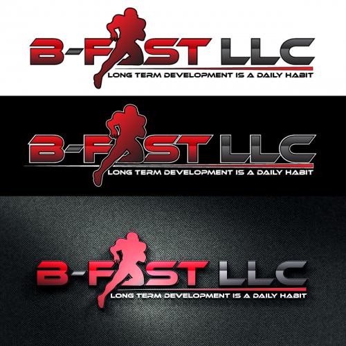 B-F.A.S.T athletic training logo design contest