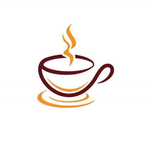 Coffee company logo