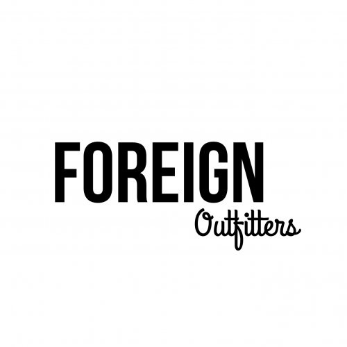 foreign outfitter