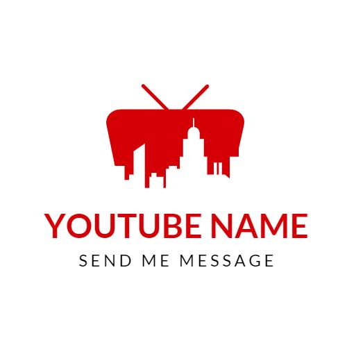 your youtube logo