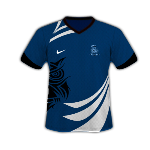 T shirt and jersey design
