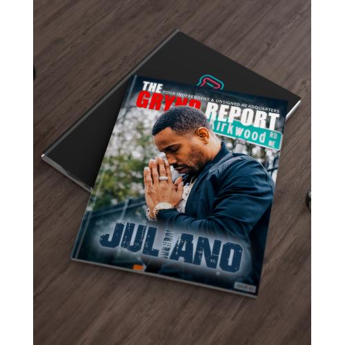 Magazine design(text me)