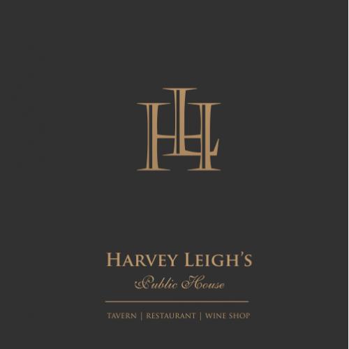 Harvey Leigh's