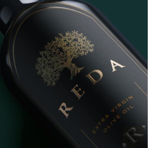 Reda olive oil