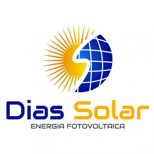 Dias Solar logo