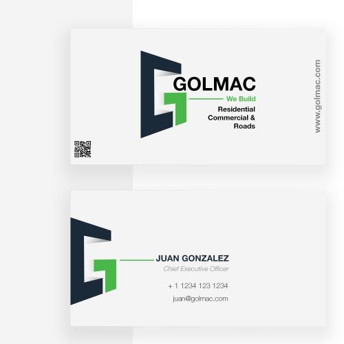 Golmac Construction