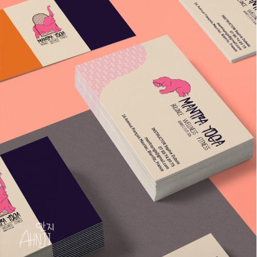 Branding_Logo/Business Card