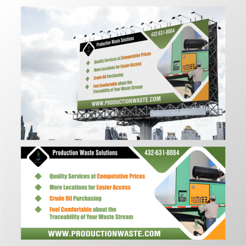 Production Waste Solutions