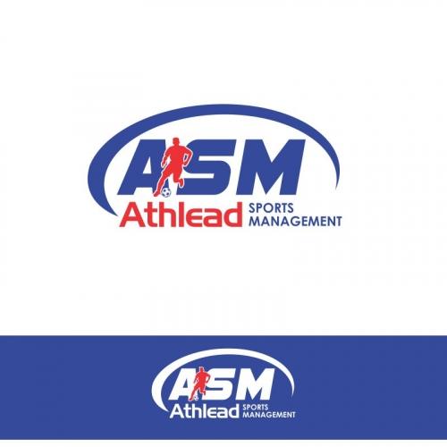 asm sport management logo