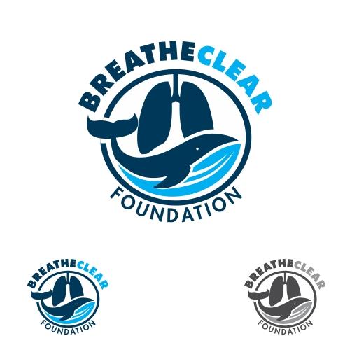 breathe clear foundation