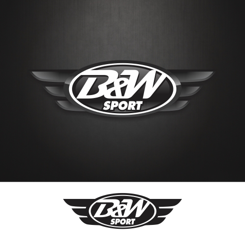bw sport logo