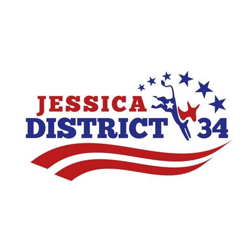 Election campign logo