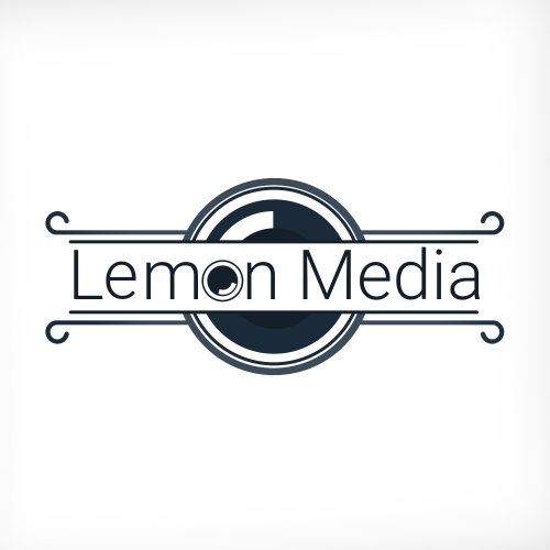 Lemon Photography Logo