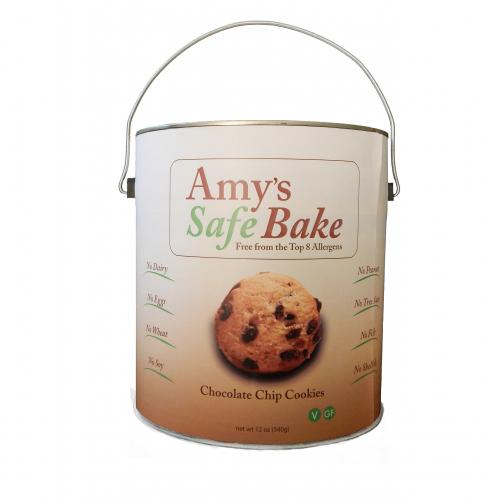 Amys Safe Bake