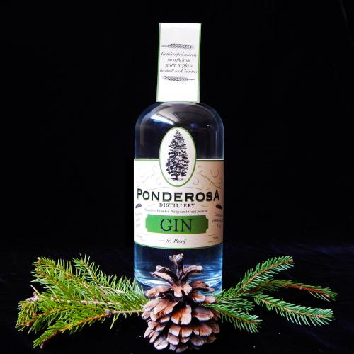 Ponderosa Gin
