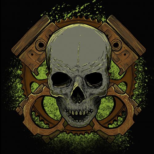 Skull Grinding