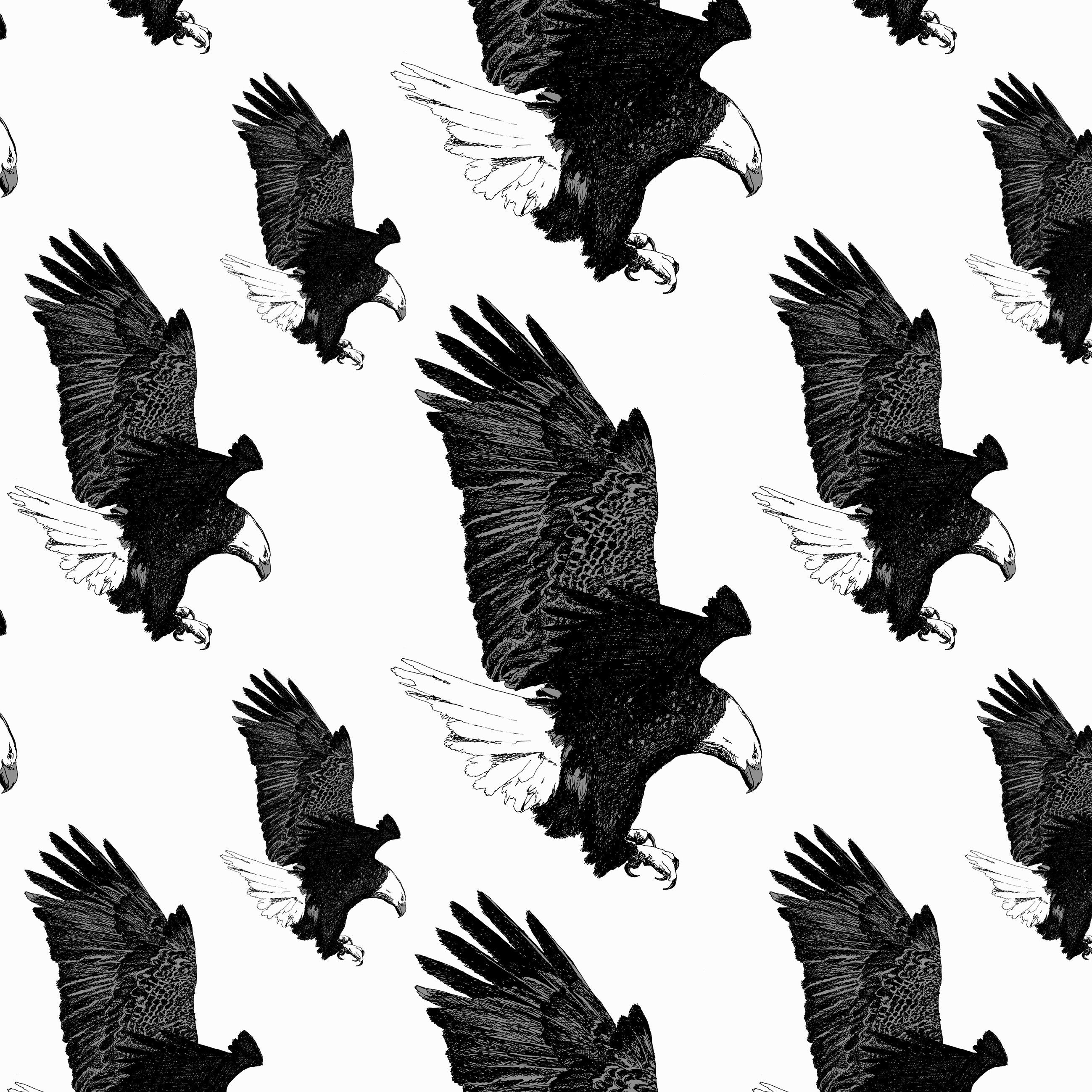 Monotone Eagles