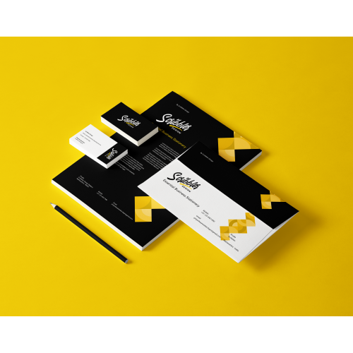 Scribbler Essential-Business-Stationery